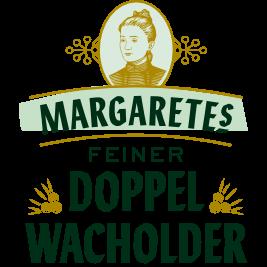 Margaretes feiner Doppel-Wacholder